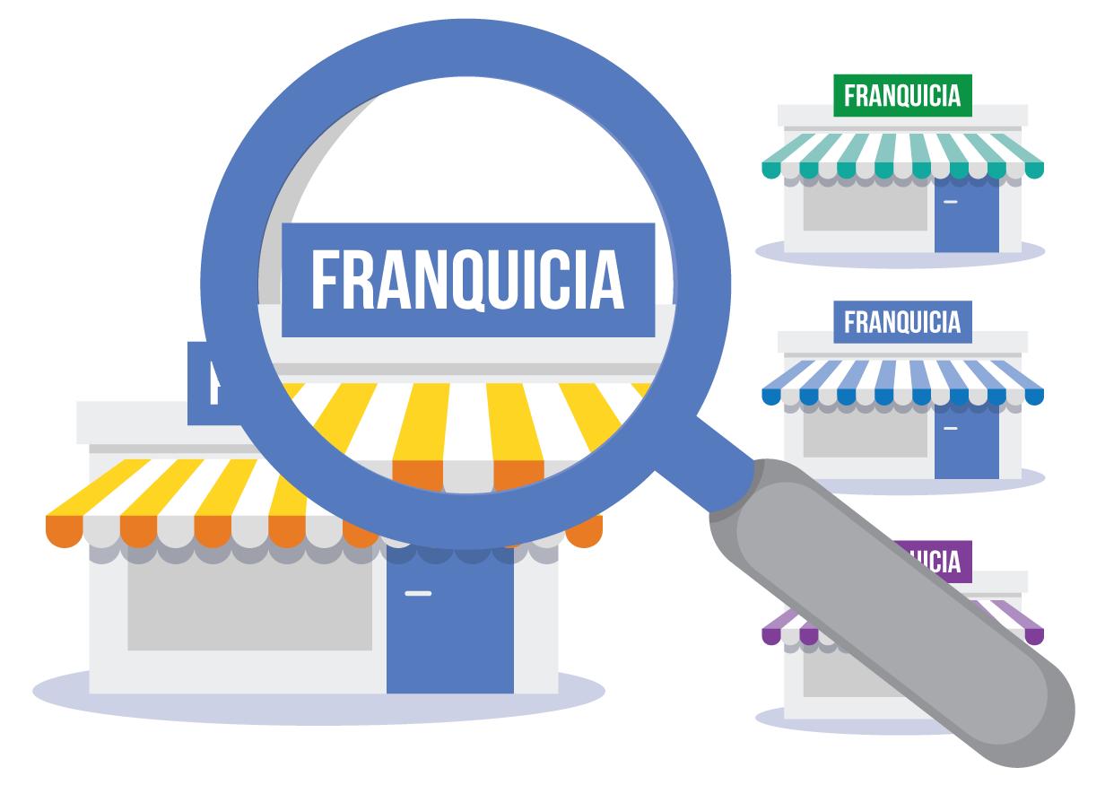 Logo Franquicias