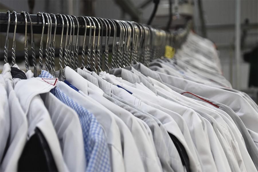 Lavanderías vs. Tintorerías: ¿son lo mismo?