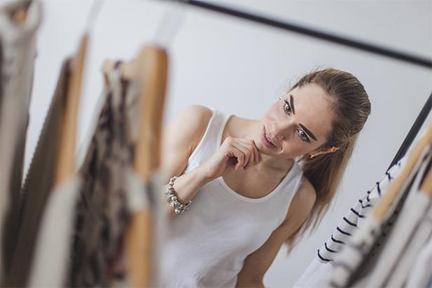 8 consejos para el cambio de armario