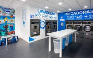 ¿La franquicia de una lavandería es rentable?