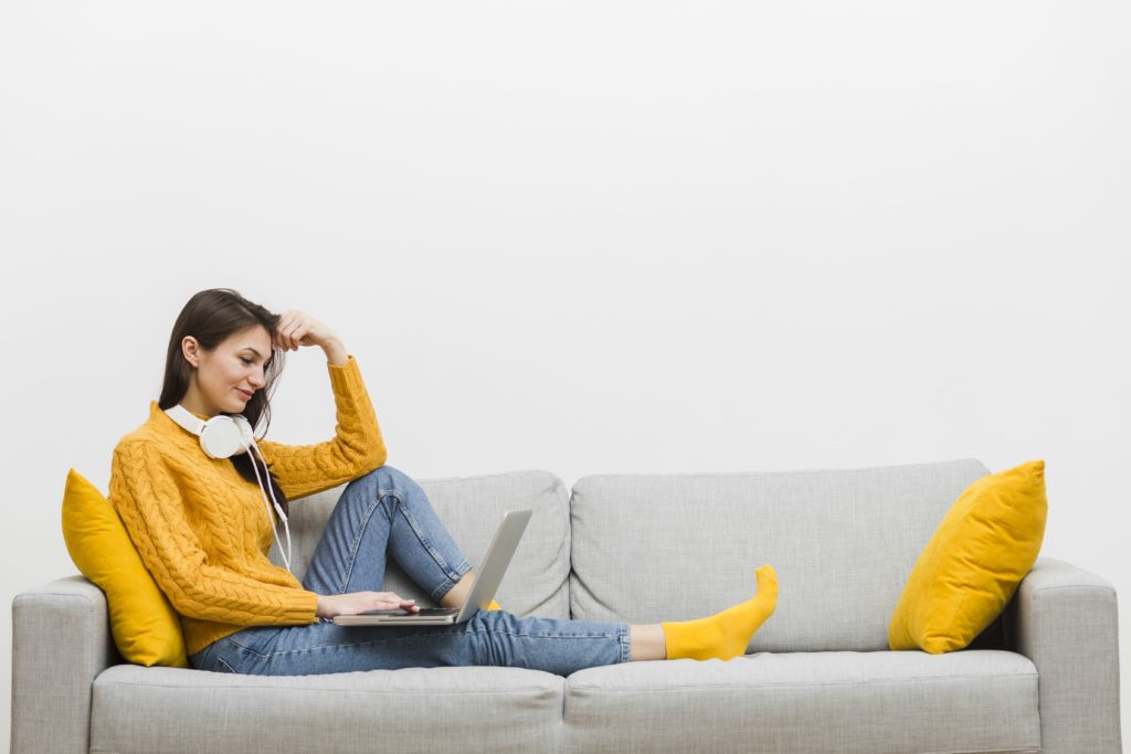 Timings de Lavado de tu ropa Fundas Sofa