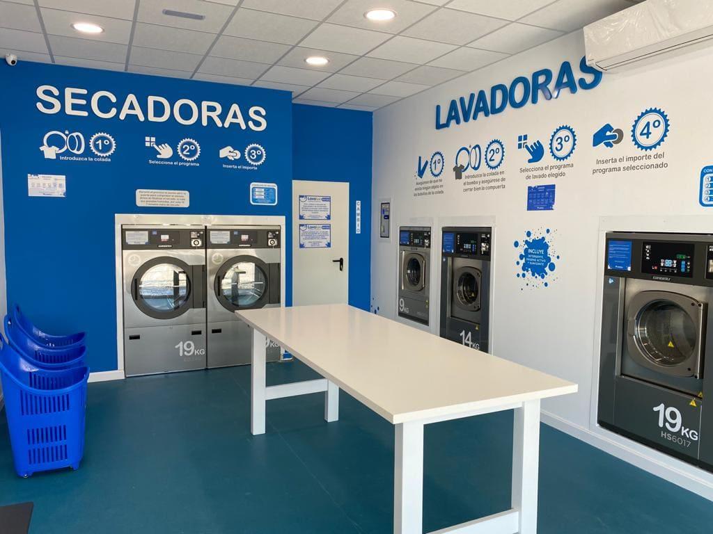 Quiero abrir mi propio negocio: Qué pasos debo dar, lavadoras