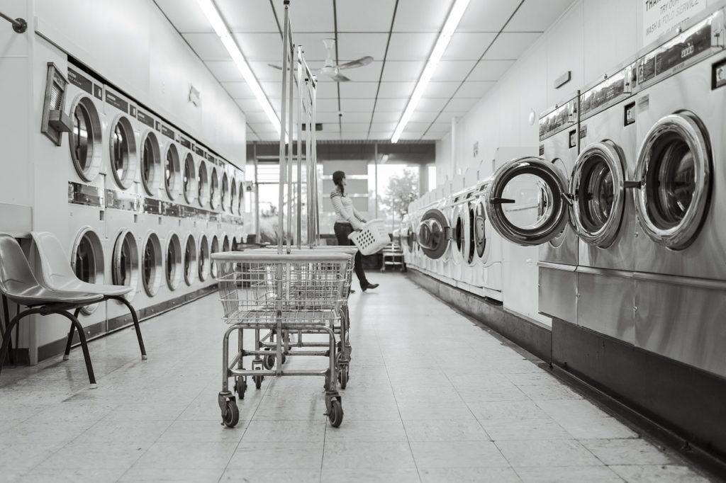 requisitos para una buena lavadora