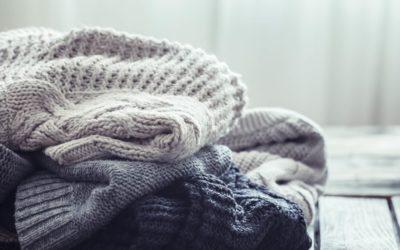 Cómo lavar jerseys de lana